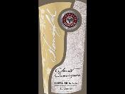 Víno jako reklamní předmět s logem firmy na lahvi, visačce, etiketě, dárkovém obal
