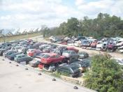 Náhradní díly – použité díly na všechny značky aut z autovrakoviště