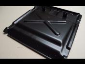 Povrchové úpravy – lakování, pozinkování či broušení