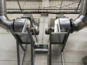 Projekční činnost – vypracování projektu vzduchotechniky, rekuperačního větrání