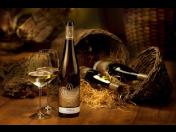 Unikátní bílá a růžová vína s nižším obsahem alkoholu – prodej