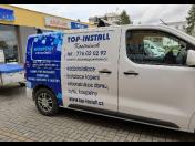 Instalatérské práce vodo topo - vodoinstalace a instalace topení