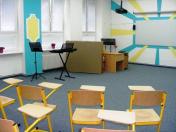 Denní studium pedagogického lycea zakončené maturitní zkouškou pro všechny budoucí učitele