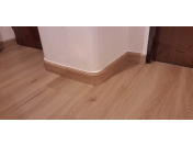 Ohebné vinylové dílce a podlahové zakončovací lišty - prodej v e-shopu