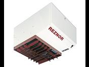 Teplovzdušné systémy Reznor - klimatizační jednotky, plynové ohřívače vzduchu pro průmyslové provozy