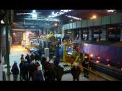 Výrobní linky a navazující technologické provozy - strojírenské technologie na míru