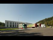 Profesionální služby v kamionové dopravě po celé Evropě, transport zásilek, přeprava zásilek