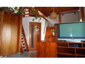 Ubytování v klidné části Českých Budějovic