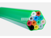 Trubky pro ochranu elektrických a optických kabelů