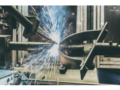 Pro sériovou výrobu tvářených a svařovaných dílů využíváme různé technologie a postupy