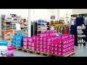 Prodej barev, laků, malířských potřeb - velkoobchod, maloobchod
