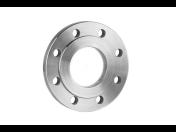 Potrubní součásti – ploché a otačivé příruby