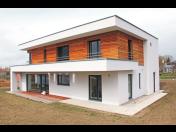 Pozemní stavby, výstavba a rekonstrukce budov