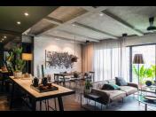 Moderní a elegantní svítidla downlight AREL LED bez rámečku jsou vhodné do všech interiérů