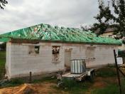 Pokrývačství, tesařství a klempířství- kompletní realizace střech