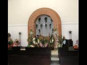 Pohřební služby Děčín, rozloučení se zesnulým