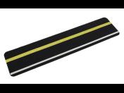 Protiskluzové, voděodolné pásky Vám zajistí bezpečnost na schodech, dlažbě a dalších místech