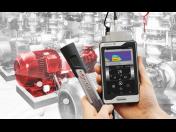 Diagnostická technika SONAPHONE Smart - využití pro různé aplikace v průmyslu