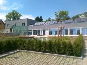 Rekonstrukce přestavby domů bytů zateplování fasád Liberec