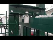 Elektrické pohony pro posuvné brány – samostatné, sady včetně ovladačů