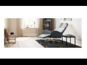 Polohovatelný nábytek spohony LINAK - zlepšuje ergonomii pracoviště