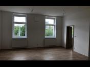 Výstavba nových bytových jader a kompletní renovace interiérů na přání zákazníka