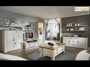 Vybavení ložnice na e-shopu - stolky, matrace a postele s dopravou zdarma