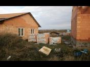 Nízkoenergetické a pasivní domy, dřevostavby na klíč
