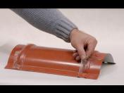 Výroba samolepicí ochranné fólie pro koberce, na plechy, sendvič panely, plastové desky, hliníkové profily