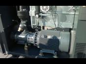 Prodej a servis elektrických, pojízdných a šroubových kompresorů včetně náhradních dílů