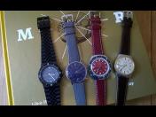 Sběratelské hodinky Prim Sport, Potápěč, Spartak - odhad ceny dle katalogu zdarma