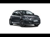Budoucnost městských vozidel – to je elektromobil Fiat 500 s unikátním designem