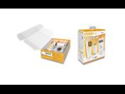 Spirometr Smart One s bluetooth připojením - vhodné pro domácnost i cestování