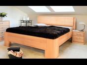Komfortní ložní soupravy, prostěradla a povlečení - výdej a vrácení na prodejně