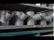 Prodejna s vodoinstalačním materiálem od prověřených výrobců