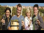 Poznejte krásy Jižní Moravy - cyklovýlety, vinařská turistika s ubytováním v rodinném penzionu