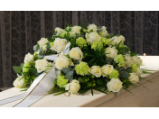Pohřební služba Fric Slaný, pořádání pohřbů a převozy zesnulých, květinová výzdoba, kremace