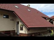 Střechy Česká Skalice, Náchod, Hronov, Police nad Metují, Stárkov