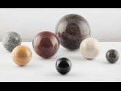 Stavební kamenné a interiérové prvky ze žuly, pískovce, mramoru - výroba pro stavebnictví