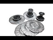 Tvorba modelů v CAD, CAM systému podle výkresů a reálné součásti - CNC obrábění