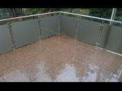 Kamenné obklady, dlažby a schodiště - standardní a atypická výroba na zakázku