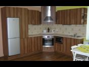 Ubytování v plnohodnotně vybaveném rekreačním domku až pro 12 osob s vlastní kuchyní