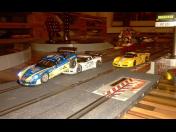 Vánoční a novoroční firemní akce, večírky, pronájem autodráhy - užijte si zábavu na autodráze SCX