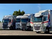 Přeprava nebezpečných nákladů v režimu ADR – vnitrostátní, mezinárodní