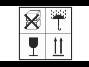 Tisk a prodej přepravních štítků a etiket, které se využívají pro značení zboží v přepravě