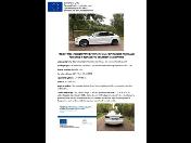 Pořízení elektromobilu k podnikatelským účelům společnosti EKOČEK s.r.o.
