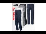 Velkoobchodní prodej i poprodejní servis pracovních kalhot i bermud kvalitní italské výroby