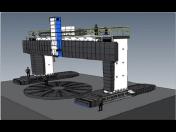 Servis geometrické přesnosti obráběcích strojů v rámci pravidelné prohlídky nebo po poruše strojů