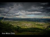 Horní Jiřetín – malebné město nedaleko německých hranic