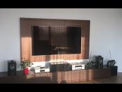 Ozvučení interiérů rodinných domů a restaurací - prodej značkové hifi techniky